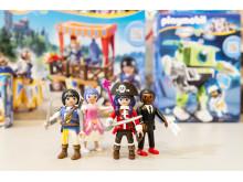 Super 4 - Die TV-Helden erobern die Kinderzimmer