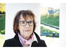 Balettscenens glömda geni, författare Ulla Fredriksson