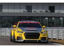 Audi TT cup