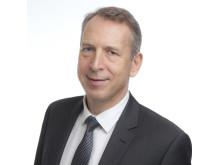 Per Helge Svensson, CEO Tampnet