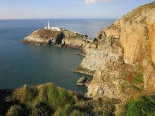 Ramblers Walking Holidays Four Corners of Anglesey
