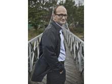 """HaV:s nye generaldirektör Jakob Granit: """"Sunda ekosystem inget självändamål"""""""