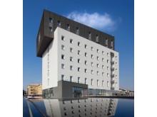 Comfort Hotel Olomouc Centre Exterior 3