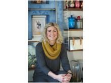 Stina Isakson är Sveriges Second Hand Profil 2016