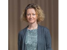 Ulrika Dellby, styrelseledamot