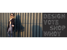 design, vote, shop WHOY