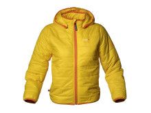 ISBJÖRN Frost Light Weight Padded Jacket - Sunshine