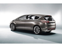 Nye Ford S-MAX Concept