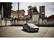 Ford Mondeo Vignale Valenciassa