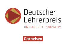 Deutscher Lehrerpreis Cornelsen Sonderpreis