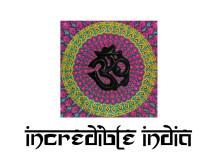 Incredible India plus logo