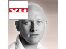 Ola Stenberg, VGTV.