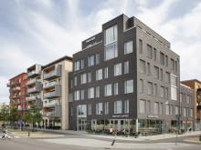 Klyvaren 3 i Västra hamnen belönas med Gröna Lansen 2018