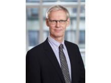 Michael Cordsen, Affärsområdeschef, Bonnier Magazines