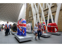 Elephant Parade kicks of biggest ever tour