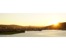 Sundsvall ska bli smart kommun med hjälp av WSP