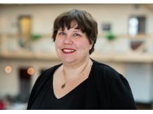 Sofie Blombäck, lektor i statsvetenskap.