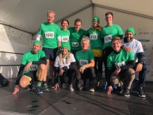Team Instabank - No Finish Line 2018