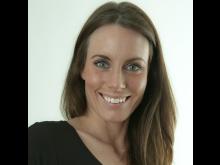 Kajsa Ekelund, tillträdande PR Specialist för Clarion Hotel i Sverige