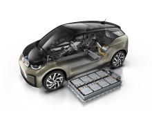 BMW i3 - batteripakken