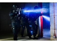 Firearms Command Training 1