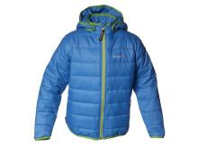 ISBJÖRN Frost Light Weight Padded Jacket - SwedishBlue