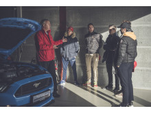Ford Driving Skills For Life 2017 (46)