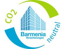 CO2-Neutralität der Barmenia-Hauptverwaltungen