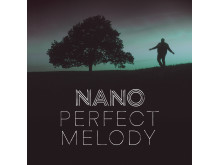 "Nano, omslag ""Perfect Melody"""