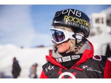 Silje Norendal er tilbake på brett. Foto: Glenn C. Pettersen / Snowboardforbundet