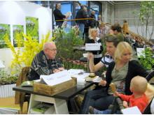 Rådgivning Nordiska Trädgårdar