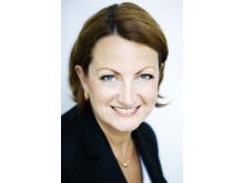 Marie Reinius, VD på Svenska Riskkapitalföreningen