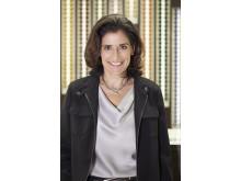 Andréanne Silén, Country Business Manager Nespresso Sverige