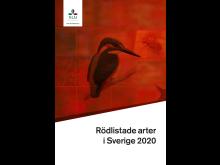 Rödlista 2020