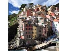 Ramblers Walking Holidays: Riviera Cinque Terre