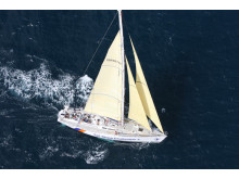 Challenger yacht