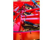 TopDown - Ny hydraulik