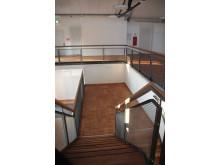 Halle 19: ein neues Kleinod auf dem Hochschulcampus