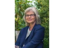 Helene Torvaldsdotter Dehring (M), ordförande Karlstads-Hammarö överförmyndarnämnd