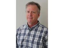 Bild på Robert Boushel, ny professor på GIH