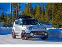 Kia Trailster konceptbil