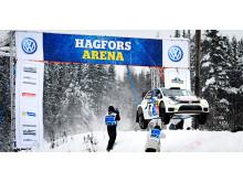 Värmullsåsen Rally Sweden 2013