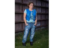 RECYCLING 2013 – Modefabriken – Matilda Nilsson