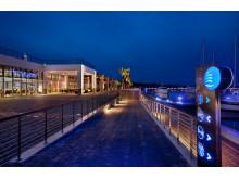 Hi-res image - Karpaz Gate Marina - promenade