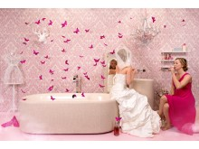 Trend 01: Fashion Bathroom