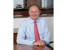 Clive Richardson, CEO V.Group