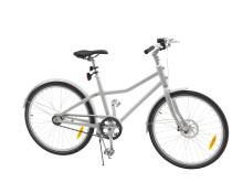 SLADDA Cykel