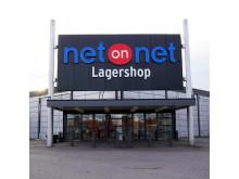 Välkommen till NetOnNet i Birsta