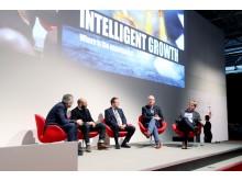 Panel Discussion Future Book Forum