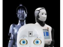 Robots från Science Museum